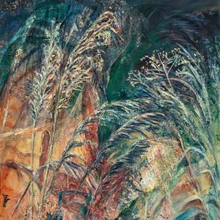 Reeds 15 (Jessie Davies)