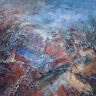 Estuary 06, Jessie Davies