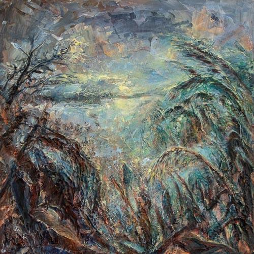 Reeds 20 (Jessie Davies)