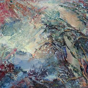 Estuary 04, Jessie Davies