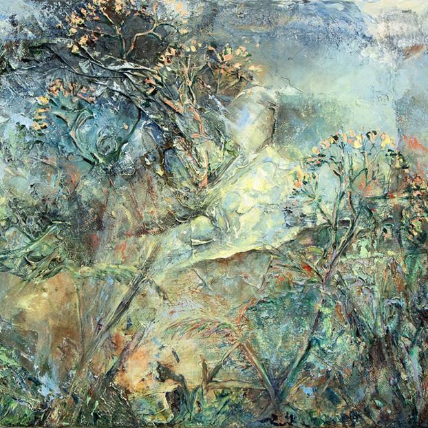 Climate Change 04, Jessie Davies