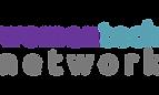 WomenTech Network Logo No Spacing 1000x6