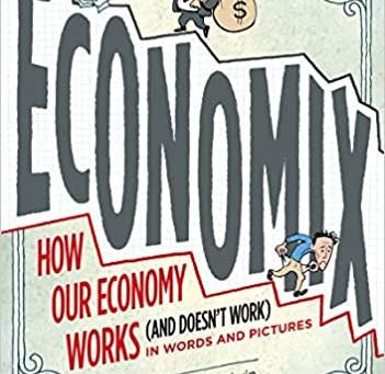 Economix: l'economia spiegata in fumetto