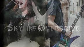 Il progetto musicale di Simone Silvestri: SKYLINE OVERDRIVE