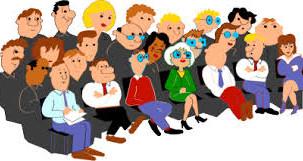 ... E poi arrivano le prime riunioni di classe...Aiuto!!!