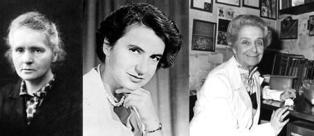 Tre oscar e mezzo, la vita di tre donne che hanno cambiato la scienza