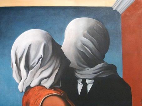 Les Amants: Magritte e l'amore impossibile