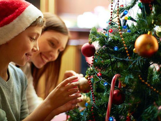 Sopravvivere al Natale senza APPESANTIRSI!