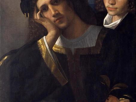 Narciso e Boccadoro, una riflessione ai tempi della DAD