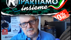 "PROMO Reference Cables ""RIPARTIAMO INSIEME"""