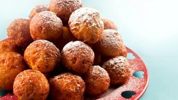 Ricetta di Carnevale: tortelli di mele al profumo di arancio.