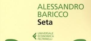 """Recensione libro: """"Seta"""" di Alessandro Baricco"""