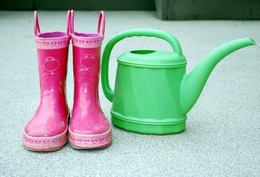 Guida al giardinaggio per bambini
