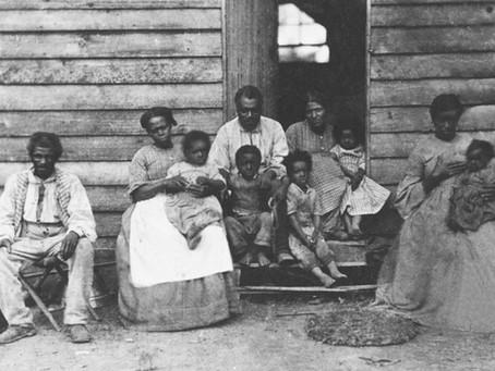 25 marzo: nel ricordo delle vittime della schiavitù