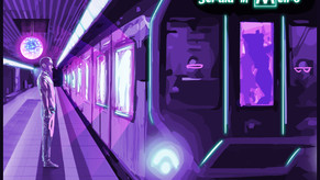 """Una """"serata in metrò"""" con MOBBA"""