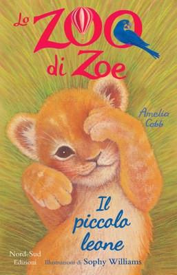 Lo zoo di Zoe - Il piccolo leone