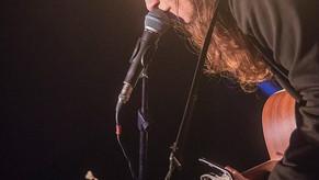 Love What You Love- Jess,  Cantautrice Indipendente di Genova