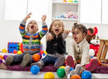 Il ritardo evolutivo semplice nel bambino