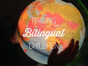 Misterioso come un figlio (bilingue)