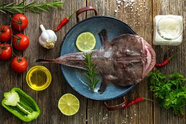 Mangiare pesce fresco sarà mica poi così oneroso?