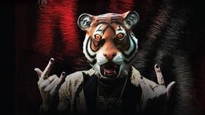 Tiger Dek: Influenzer