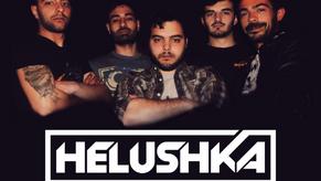"""""""Andare controcorrente, facendo del buono e sano rock, cantato in italiano."""" - HELUSHKA"""