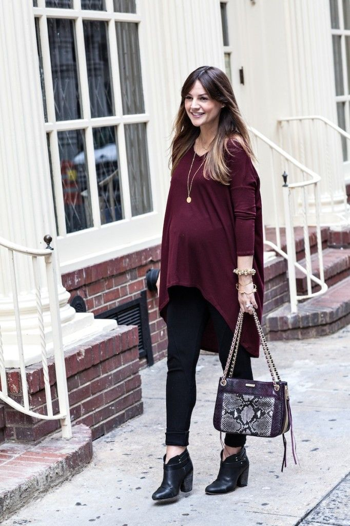 negozio online 6390e 8606a Moda Premaman: consigli di stile per donne incinte