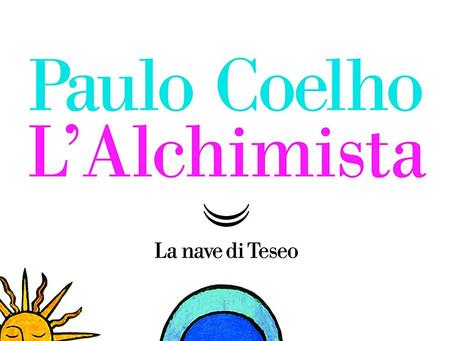 """Recensione di """"L'Alchimista"""" di Paulo Coelho"""
