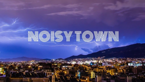 "Noisy Town rilascia il terzo singolo, ""At the Top of the World"", al lavoro su un album in studio"