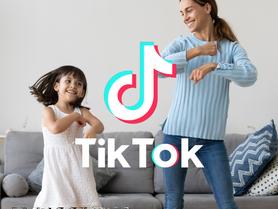 """Il lato """"toxic"""" di Tik Tok"""