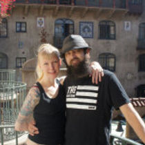 Adam and Cici Dunn 420MEDIA