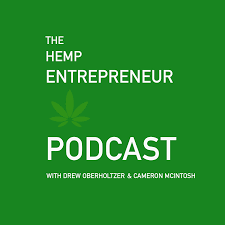 420MEDIA on the The Hemp Entrepreneur Podcast