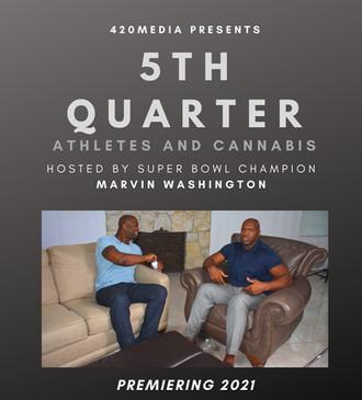 Athletes and Cannabis
