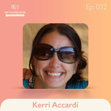 Network Wise with Kerri Accardi