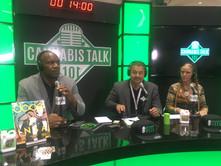 Cannabis Talk 101 +5th quarter