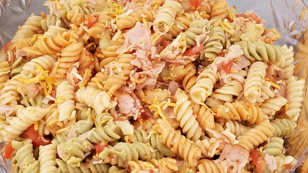 Ummi's Pasta Salad