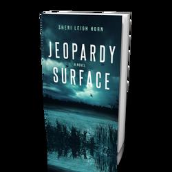 Jeopardy Surface - 3D