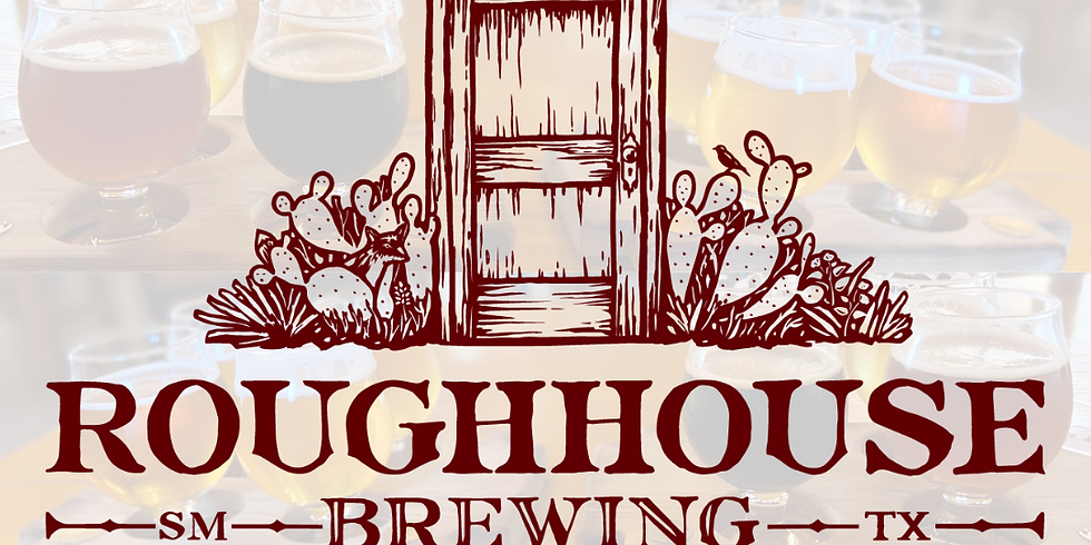 Roughhouse at Stave