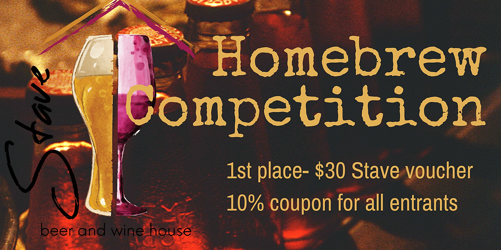 Homebrew Competition