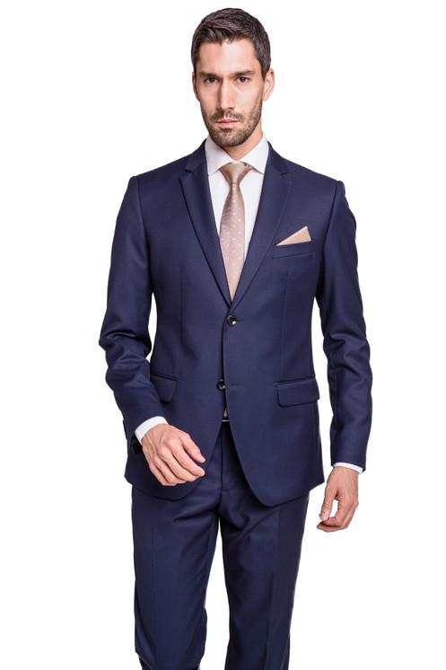 12c781be0d Barberis mély kék öltöny