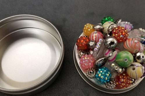 Multi-Color - Redesigned Tin