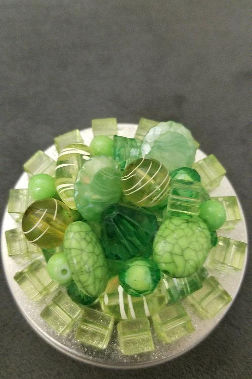 Light Green - Redesigned Tin