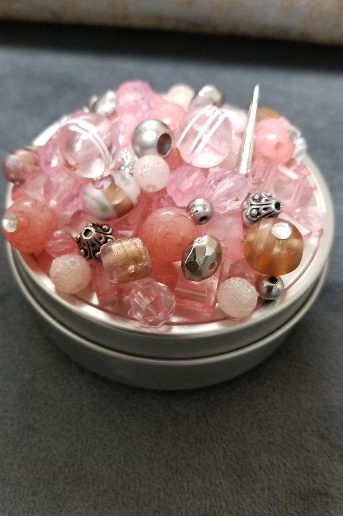 Light Pink - Redesigned Tin