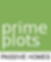 Prime Plots Passive Homes