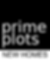 Prime Plots New Homes