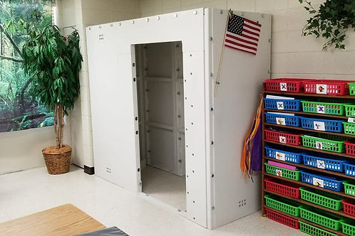 Safe Room/Storm Shelter Manufacturers