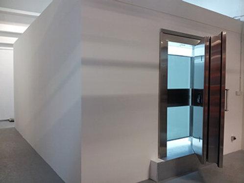 Modular Vault Room/Modular Panels Manufacturer