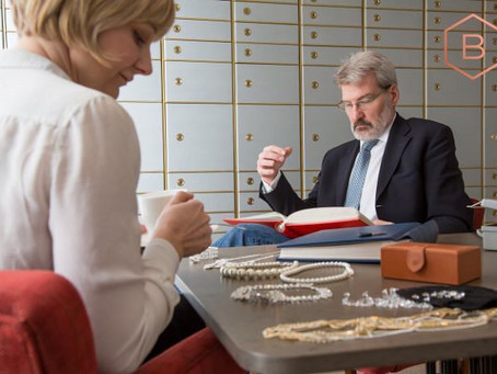 Safe deposit box rules / safe deposit boxes rental contract