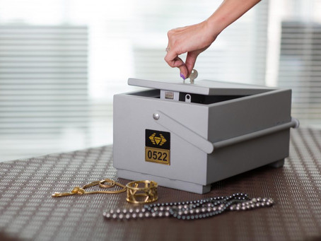What kind of safe deposit box business is more profitable?
