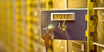 Safe Deposit Box Manufacturer